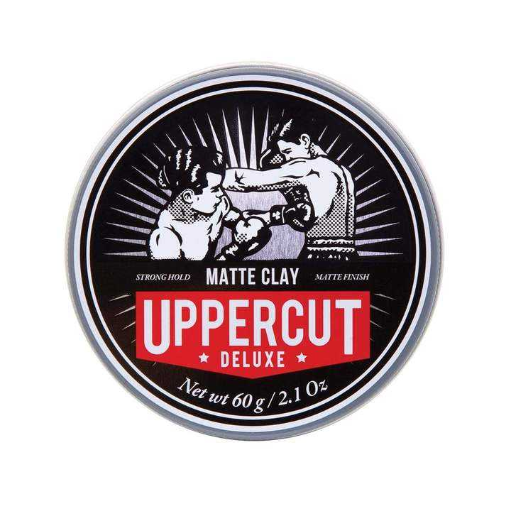 MATT CLAY POMMADE – UPPERCUT DELUXE – 3